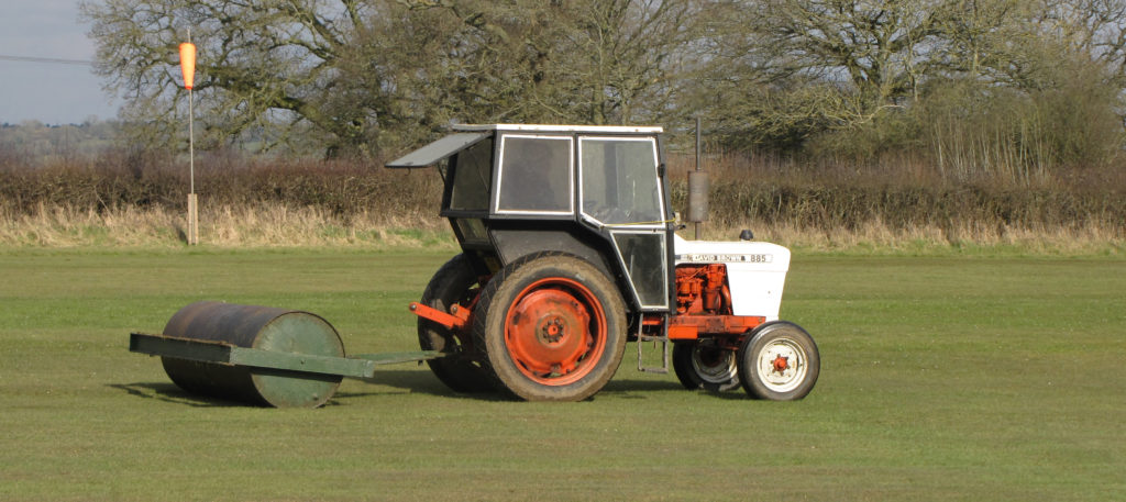 terry-the-tractor